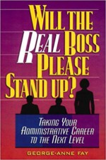 Will the real boss please stand up