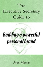 Building a powerful personal brand