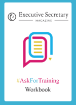 #Ask for Training Workbook